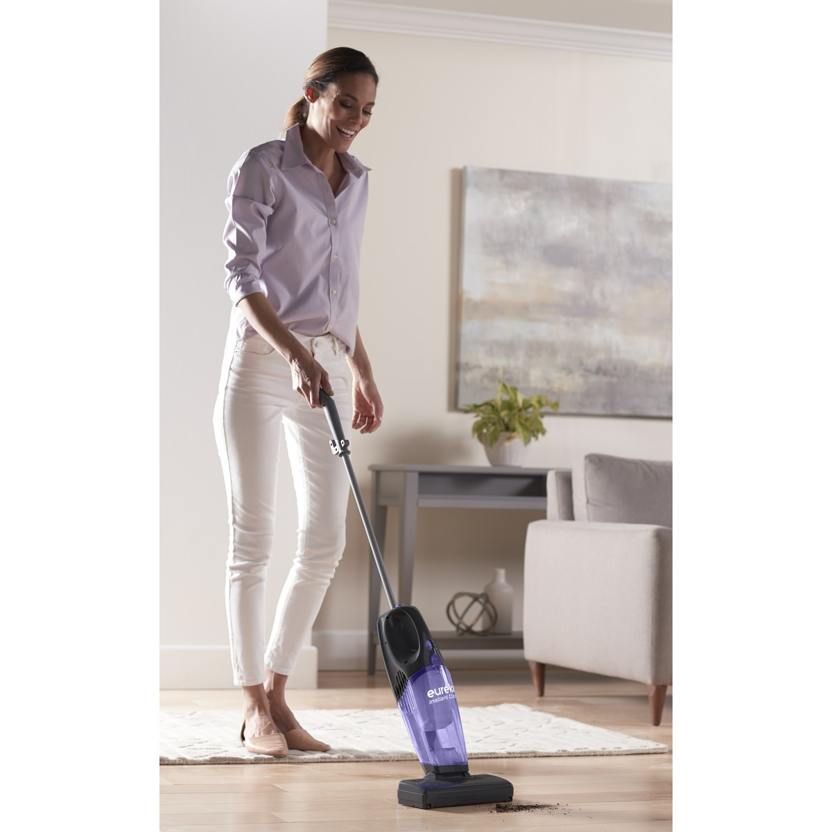 Aspirateurs-Balai Instant Clean